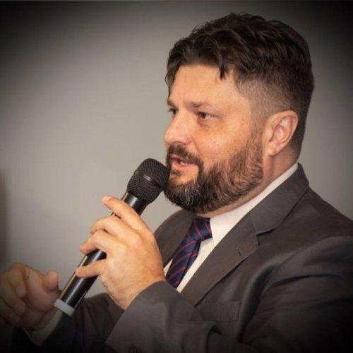 Me. Paulo Roberto Merísio
